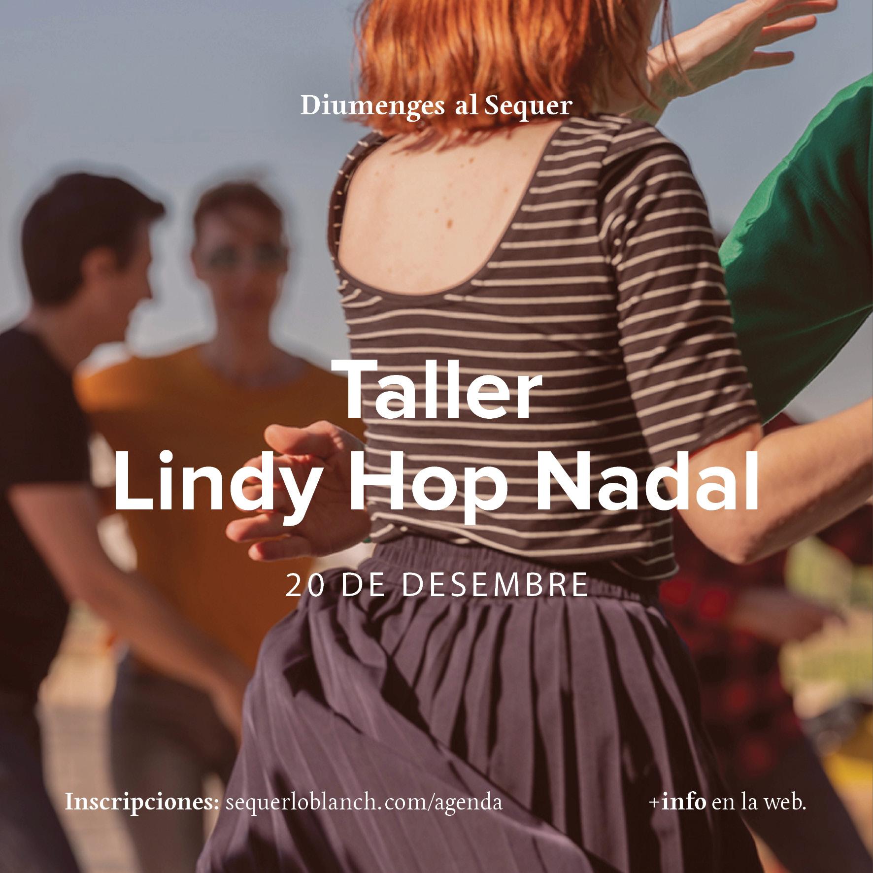 Lindy hop valencia